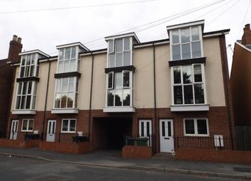 Thumbnail 4 bedroom terraced house for sale in Cobden Street, Wednesbury, West Midlands