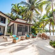 Thumbnail 5 bed villa for sale in Old Prospect Point Beach Home, Old Prospect Point Beach Home, Cayman Islands