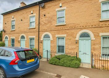 Thumbnail 2 bed terraced house for sale in Acorn Court, Ditton Walk, Cambridge