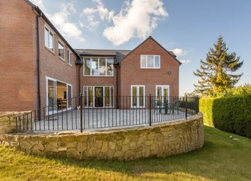 Thumbnail 4 bed detached house for sale in Ercall Lane, Wellington, Telford, Shropshire