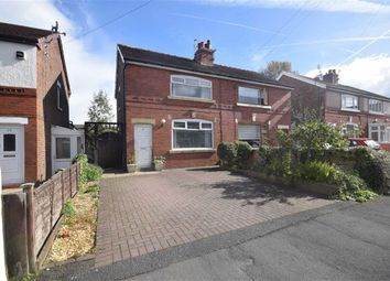 Thumbnail 3 bedroom semi-detached house to rent in Windsor Road, Preston, Lancashire