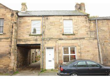 Thumbnail 3 bed terraced house for sale in Shaftoe Street, Haydon Bridge, Northumberland.