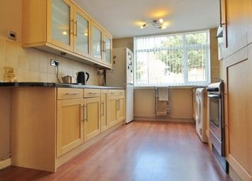 Thumbnail 4 bed property to rent in St. Pauls Road, Southsea