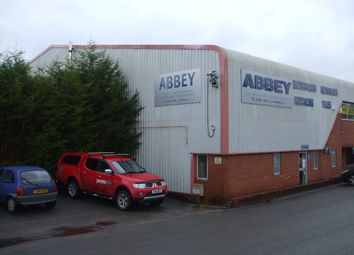 Thumbnail Light industrial to let in Brynmenyn Industrial Estate, Bridgend