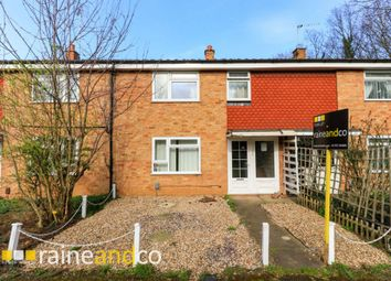 Thumbnail 4 bed terraced house for sale in Comet Way, Hatfield