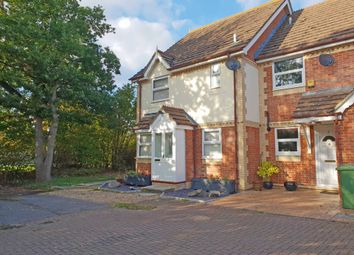 Thumbnail 1 bed town house for sale in Short Furlong, Didcot