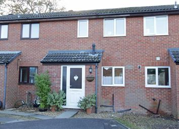 Thumbnail 2 bed property for sale in Sycamore Road, Hordle, Lymington
