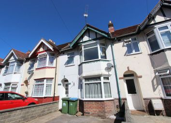 Thumbnail 3 bedroom terraced house to rent in Somerset Terrace, Southampton