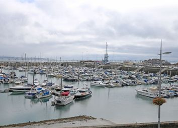 Thumbnail 3 bed flat to rent in Apartment 3, 26 Glategny Esplanade, St Peter Port