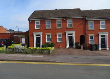 Thumbnail 2 bed town house to rent in Duke Street, Sutton Coldfield
