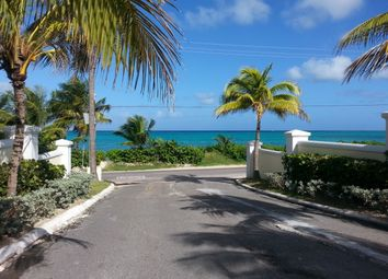 Thumbnail Land for sale in W Bay St, Nassau, The Bahamas