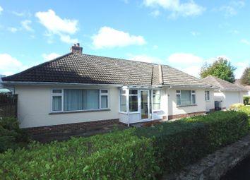 Barton Court Road, New Milton BH25. 3 bed detached bungalow