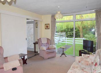 Thumbnail 3 bed terraced house for sale in Merridene, Grange Park
