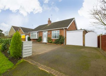 Thumbnail 3 bed detached bungalow for sale in Kirk Lane, Ruddington, Nottingham