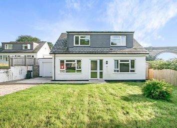 Thumbnail 3 bed bungalow for sale in Polsethow, Penryn, Cornwall