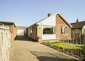 Thumbnail 2 bed detached bungalow for sale in Parr Fold Avenue, Walkden, Manchester
