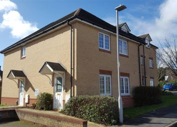 Thumbnail 2 bedroom flat for sale in Chubbs Mews, Parkstone, Poole