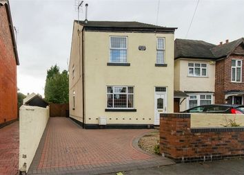 Thumbnail 3 bed detached house for sale in 5 Vicarage Road, Wednesfield, Wolverhampton, West Midlands