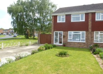 Thumbnail 3 bed semi-detached house for sale in Lower Close, Aylesbury