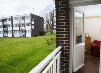 Thumbnail 2 bedroom flat for sale in Clement Close, London, England