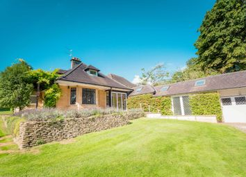 Thumbnail 4 bed detached house to rent in Charlcombe Lane, Lansdown, Bath