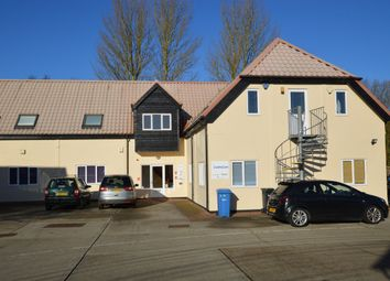 Thumbnail Studio to rent in Blois Meadow Business Centre, Steeple Bumpstead