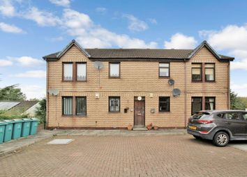 2 bed flat for sale in Main Street, Holytown, Motherwell ML1