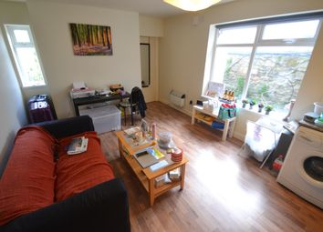 Thumbnail 1 bedroom flat to rent in Stacey Road, Roath, Cardiff