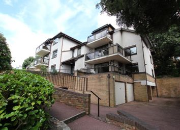 Thumbnail 2 bedroom flat to rent in Flat, Warwick View, Belle Vue Road, Lower Parkstone BH14...