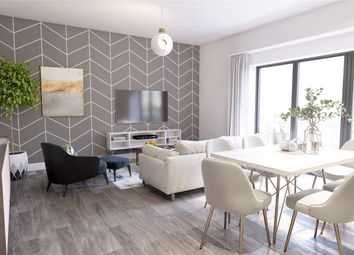 Thumbnail 2 bed flat for sale in Golf Residence, Luton, Bedfordshire
