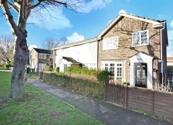 Thumbnail 3 bed end terrace house for sale in Thistle Walk, Murston, Sittingbourne, Kent