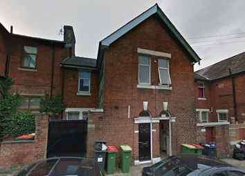Thumbnail 1 bed flat to rent in Tulketh Crescent, Ashton-On-Ribble, Preston