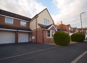Thumbnail 3 bed property to rent in Shireland Lane, Redditch