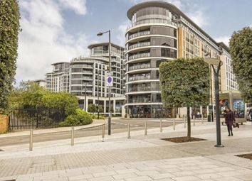 Thumbnail 2 bed flat for sale in Octavia House, 213 Townmead Road, Imperial Wharf, London