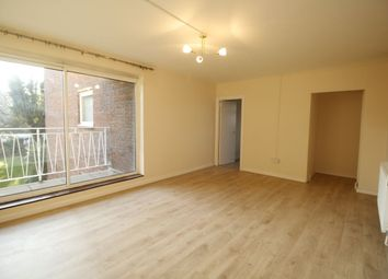 Thumbnail 3 bedroom flat to rent in Wolsey Court, Court Road, London