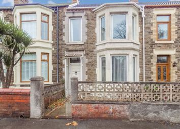 Thumbnail 4 bed property to rent in Talcennau Road, Port Talbot