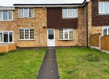 Thumbnail 3 bed terraced house for sale in Morningside Close, Allenton, Derby