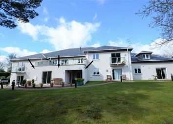 Thumbnail 3 bed flat for sale in 91 Sea Road, Carlyon Bay, St Austell, Cornwall