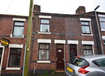 2 bed terraced house for sale in Jervison Street, Adderley Green, Stoke-On-Trent ST3