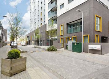 Thumbnail 1 bed flat for sale in 17 Bessemer Place, London