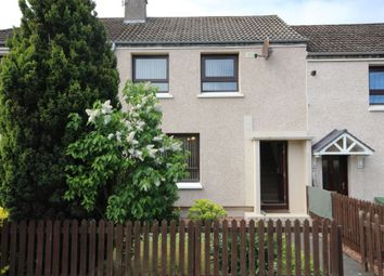 Thumbnail 2 bed terraced house to rent in 18 Delta Gardens, Musselburgh