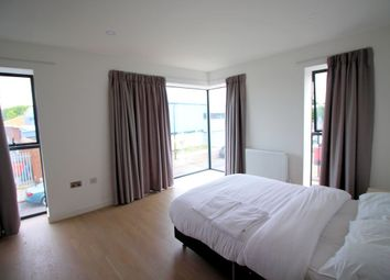 Thumbnail Block of flats to rent in Watford Road, Canning Town