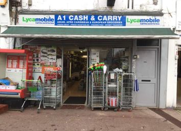 Thumbnail Retail premises for sale in Royal Parade, Church Street, Dagenham