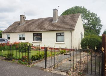 Thumbnail 1 bed bungalow for sale in Kinloch Ave, Cambuslang, Glasgow