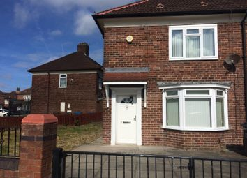Thumbnail 3 bedroom terraced house to rent in Page Moss Avenue, Huyton