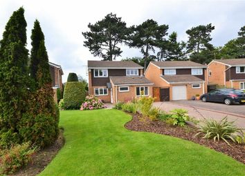 Thumbnail 4 bed detached house for sale in Hatherley Brake, Cheltenham, Gloucestershire