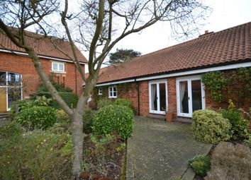 Thumbnail 4 bed terraced house for sale in Burton End, Stansted