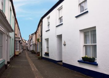 Thumbnail 3 bed end terrace house for sale in Market Street, Appledore, Bideford