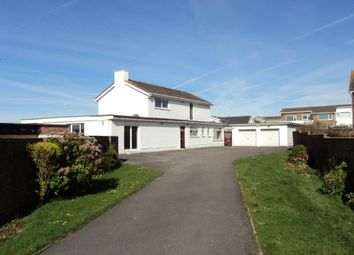 Thumbnail 4 bed detached house to rent in Ty Gwyn Mallard Way, Porthcawl