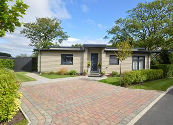 Thumbnail 2 bed detached bungalow for sale in Burford Lane, Lymm